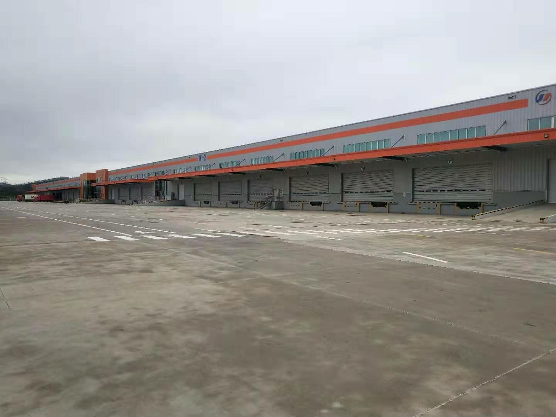 惠州市博罗县原房东大型标准高台仓20000方丙二类,可分租