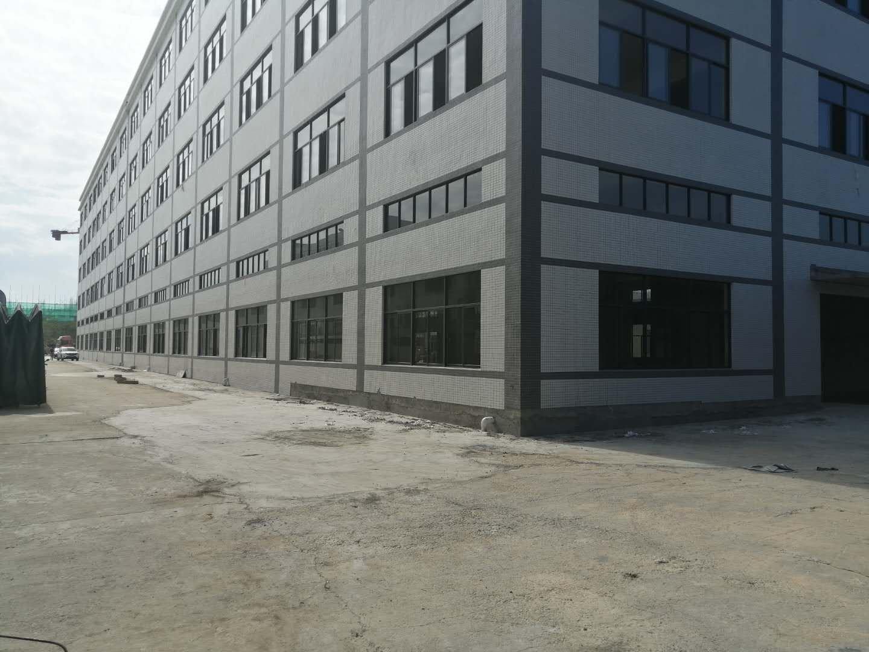 白花可办环评17000平标准厂房仓库