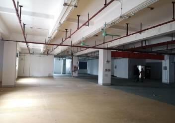 安徽马鞍山市和县开发区国有双证红本厂房361000平出售可分图片1