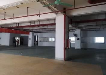 安徽马鞍山市和县开发区国有双证红本厂房361000平出售可分图片3