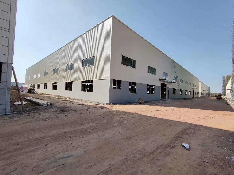 惠州博罗县科技园厂房50400平方出租