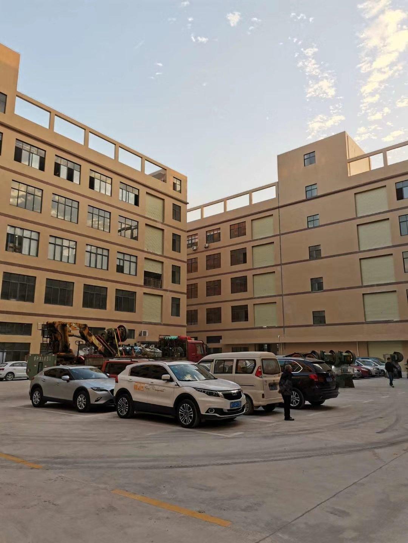 惠州惠阳镇隆全新55000平米厂房出售。