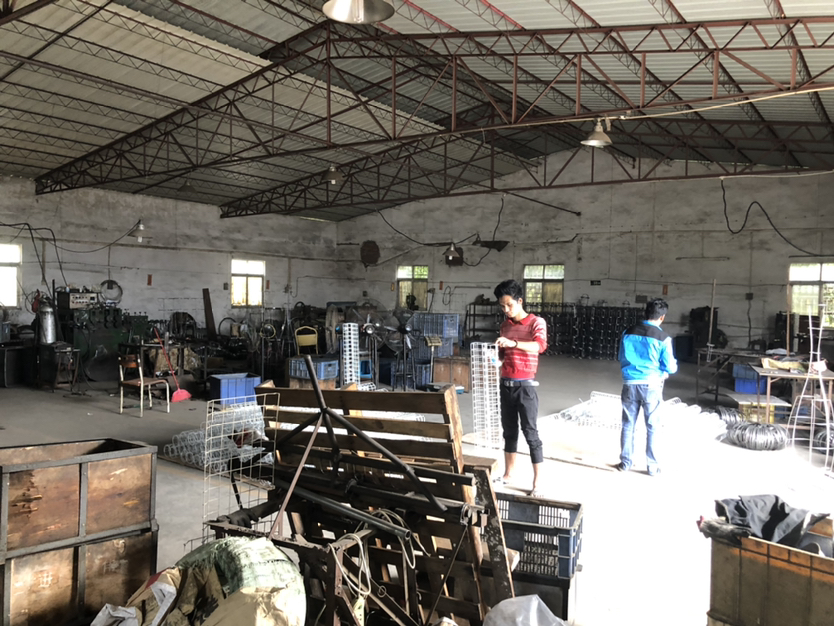惠阳区镇隆镇205国道边独院厂房招租1500平方