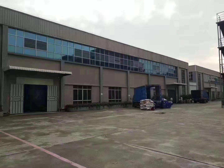 樟木头镇樟洋管理区工业区2500平方,租金4.2万,带塑胶环