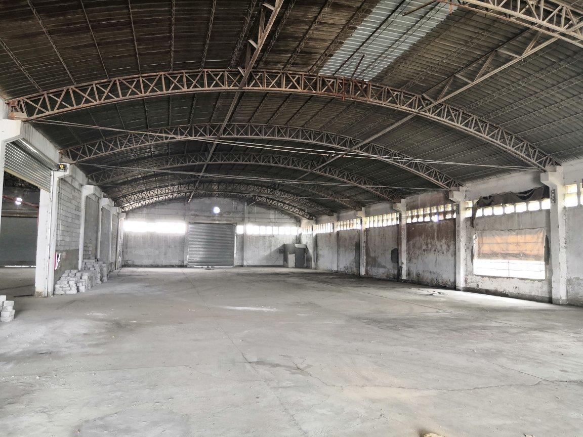 中山火炬开发区独院物流仓库出售