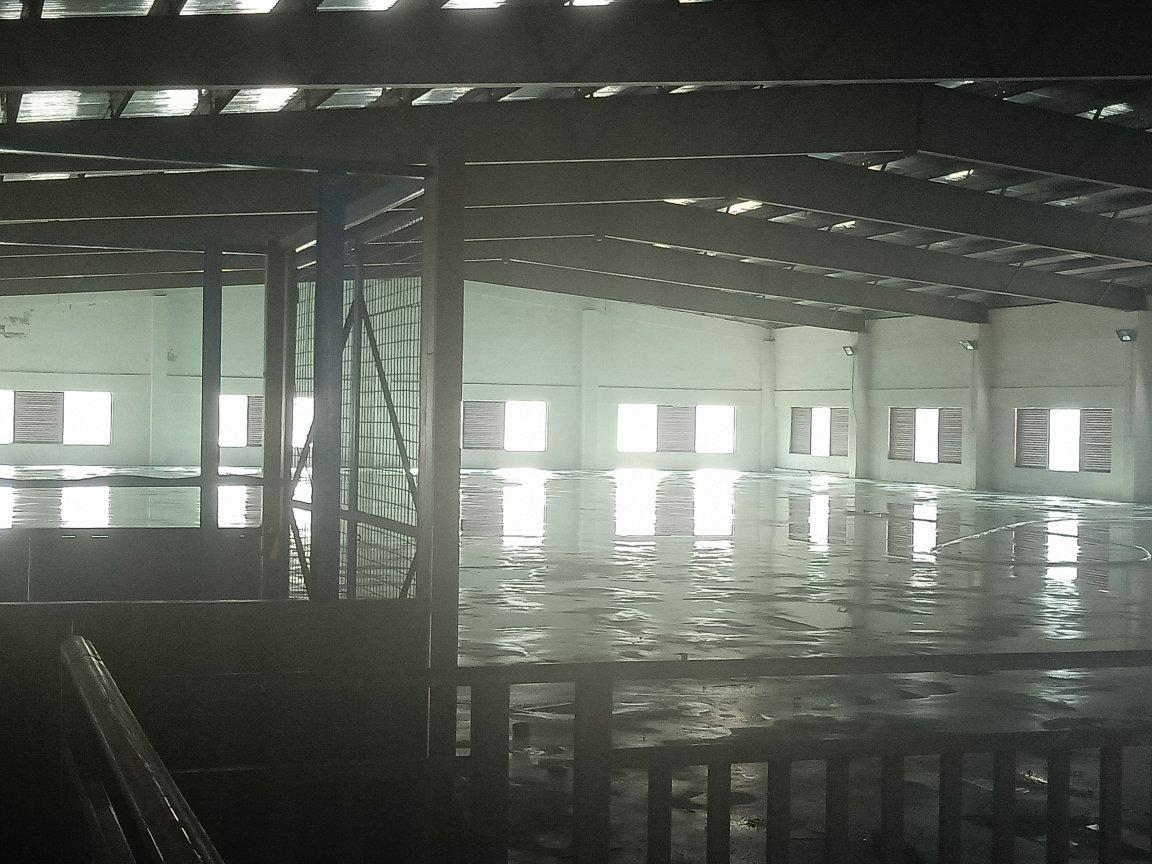 谢岗镇吓角村原房东分租二楼1300平方