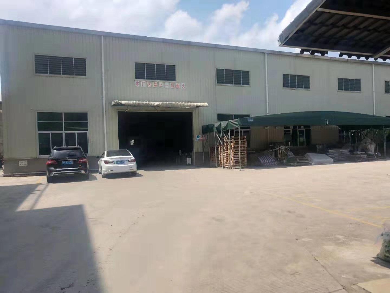 东莞高埗单一层钢构厂房仅售800万