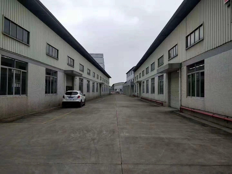 南沙揽核独院17000方可做布匹仓,交通便利,近高速路口