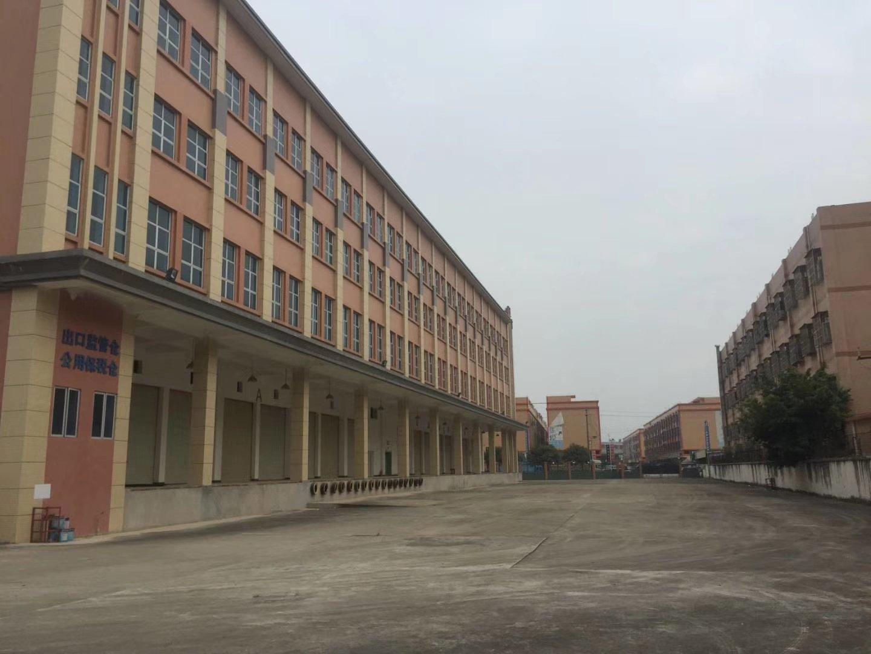 惠州水口镇占地5000平方建筑9000平方国有双证厂出售