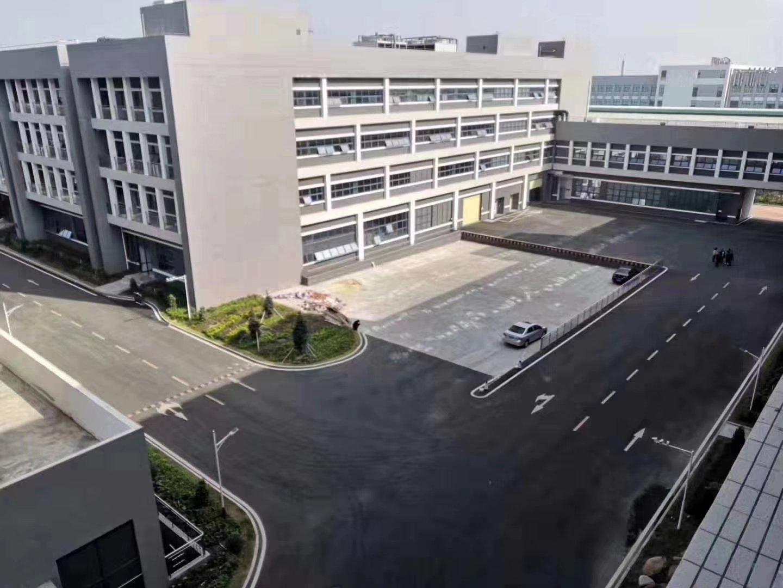 深圳市高端大气独院厂房出售。