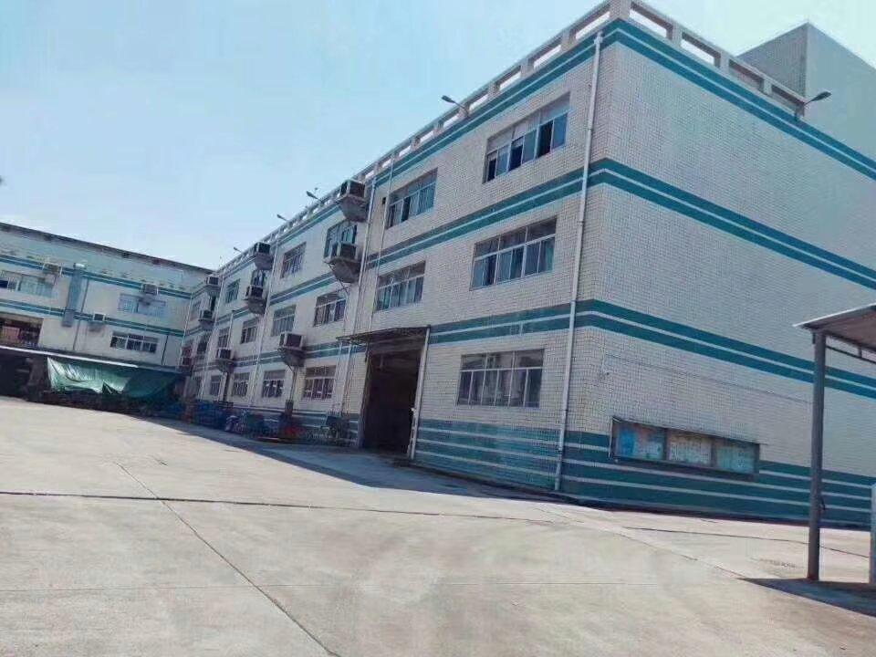 村委独院厂房,一楼高6.5米,带牛角。