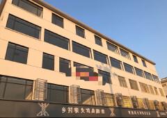 黄埔双岗地铁口精装修写字楼出租最小面积48平方起,可注册公司