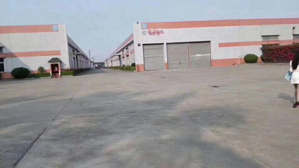 谢岗镇原房东新出钢结构厂房10米,总面积6250平方