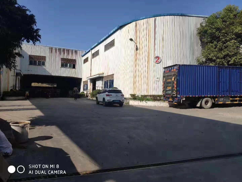 惠城区桥东镇新出单一层独院厂房4800平