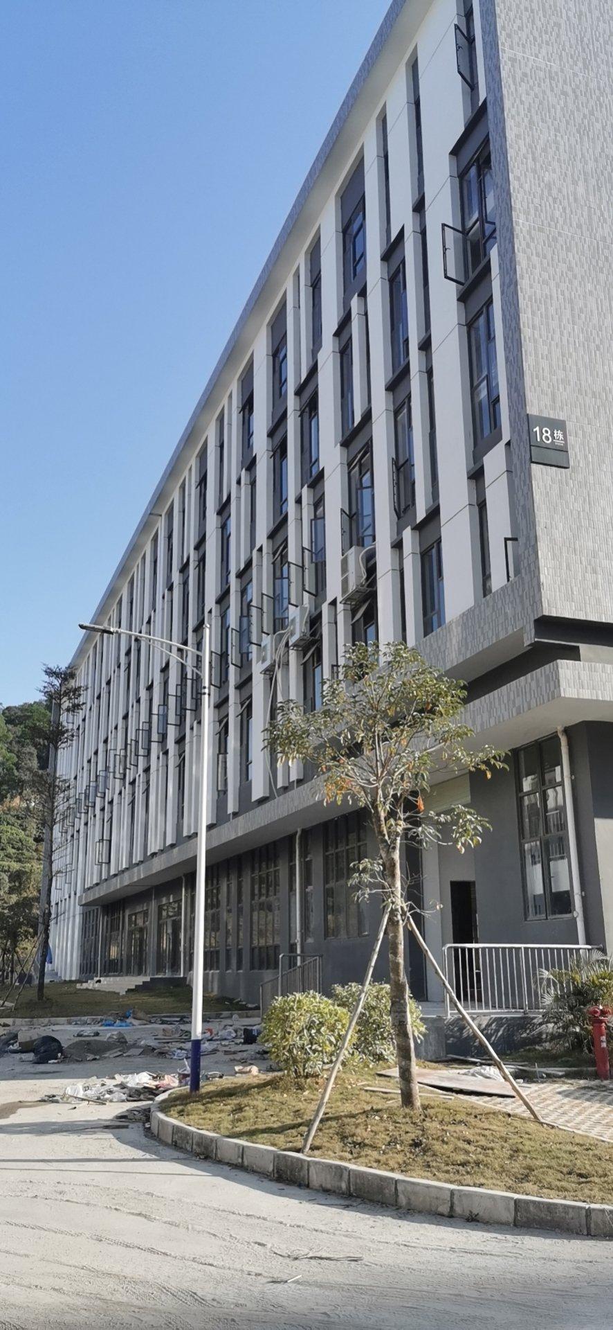 深圳花园式的国有双证分层出售可贷款首付3成