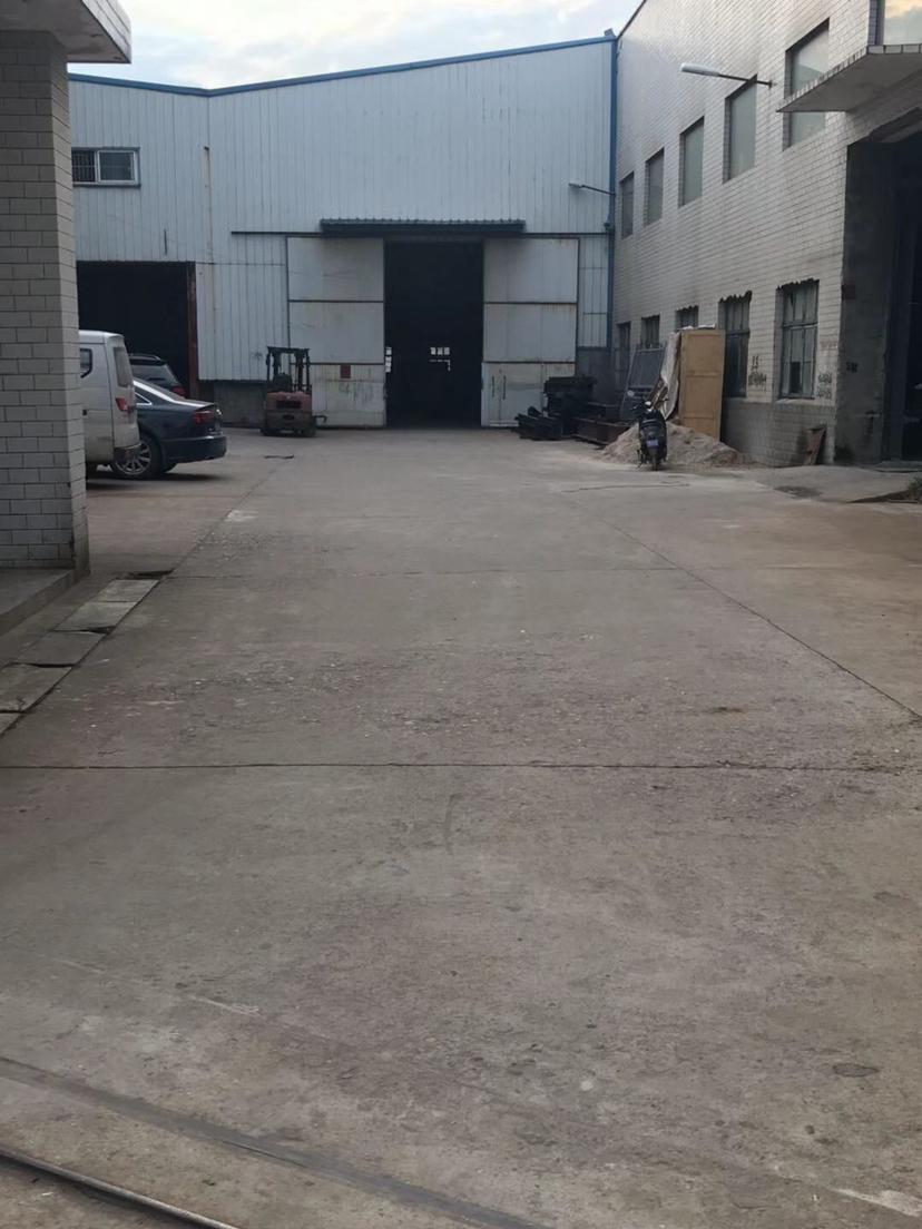 雨花环保科技园两套小户型厂房300平米、680平米厂房、仓储