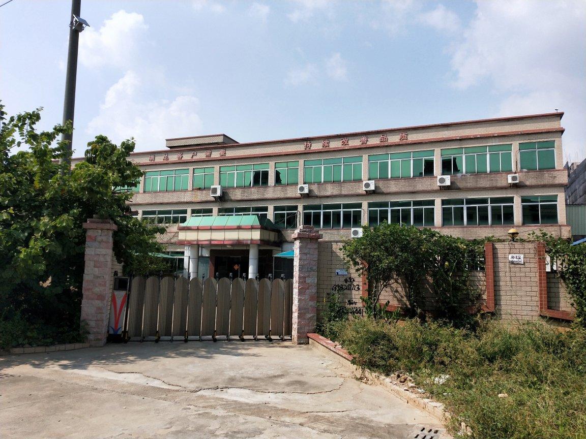 龙溪镇3253平方厂房出售