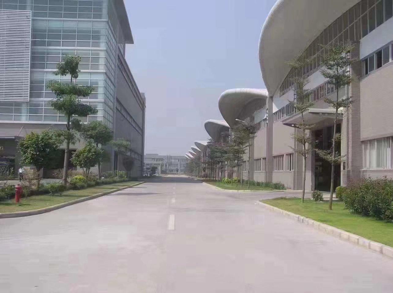 厂房出售:全新工业园厂房出售4万2平米