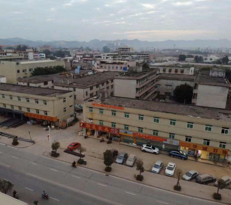 仲恺高新区占地10000m²国有厂转让