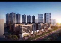 大湾区东莞常平全新一手厂房出售,面积按需出售