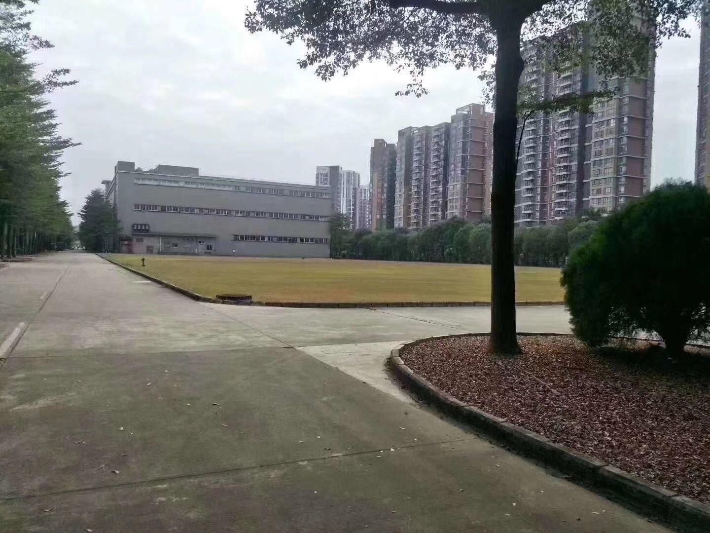 惠东县厂房出售占地21110㎡赠送建筑1800