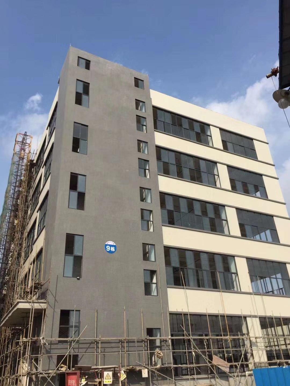 园洲镇全新建筑12000平方国有双证标准厂房出售