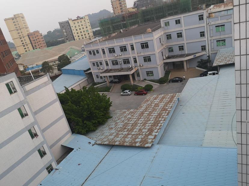 原房东独门独院总面积34000平方
