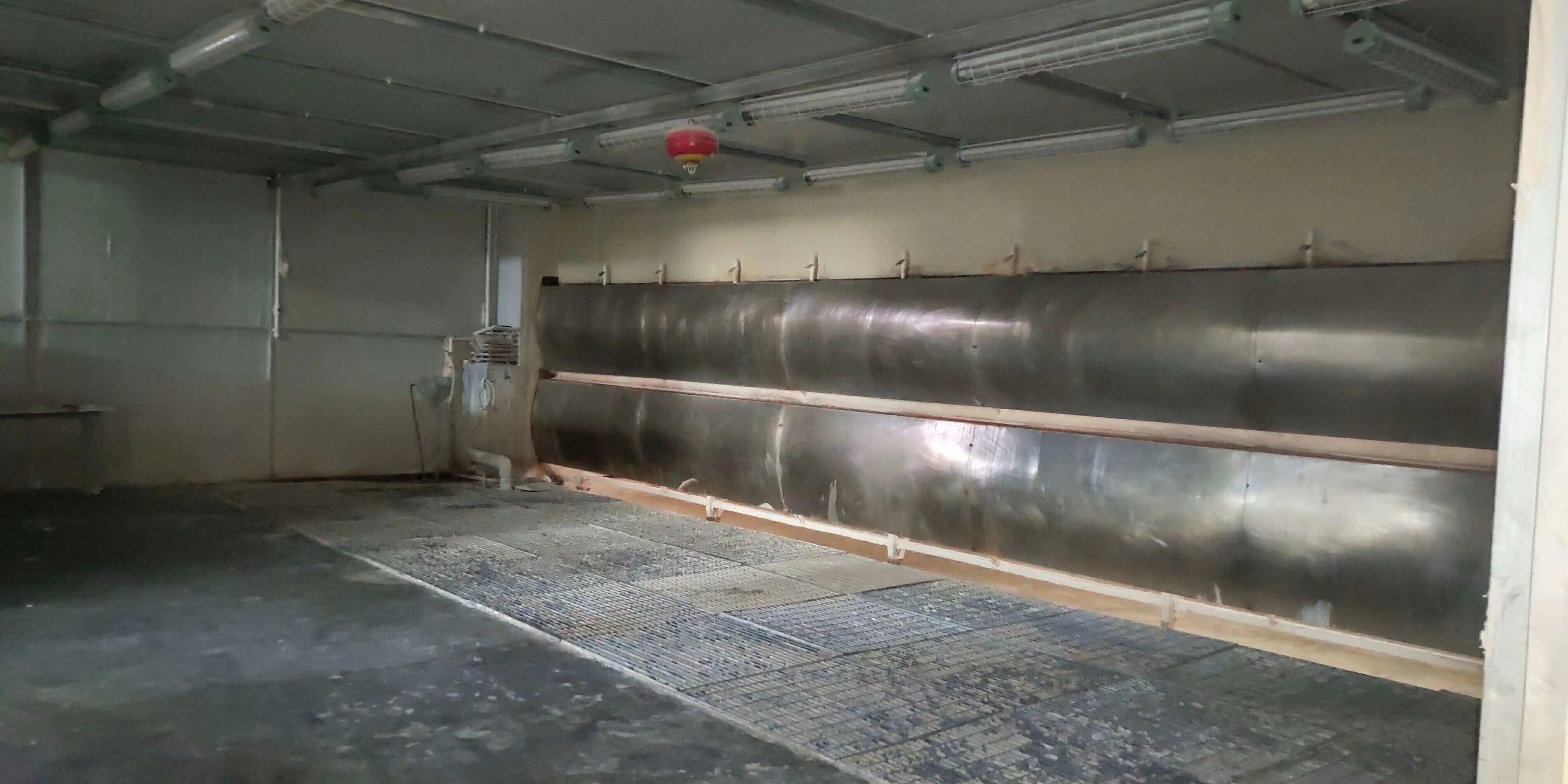 惠阳三和经济开发区现成家具环评喷油房厂房出租8550平米