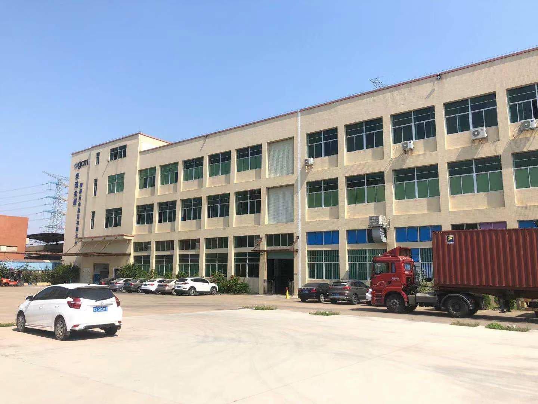 沙田镇西太隆河西路原房东厂房出租面积2600平方,可办理环评
