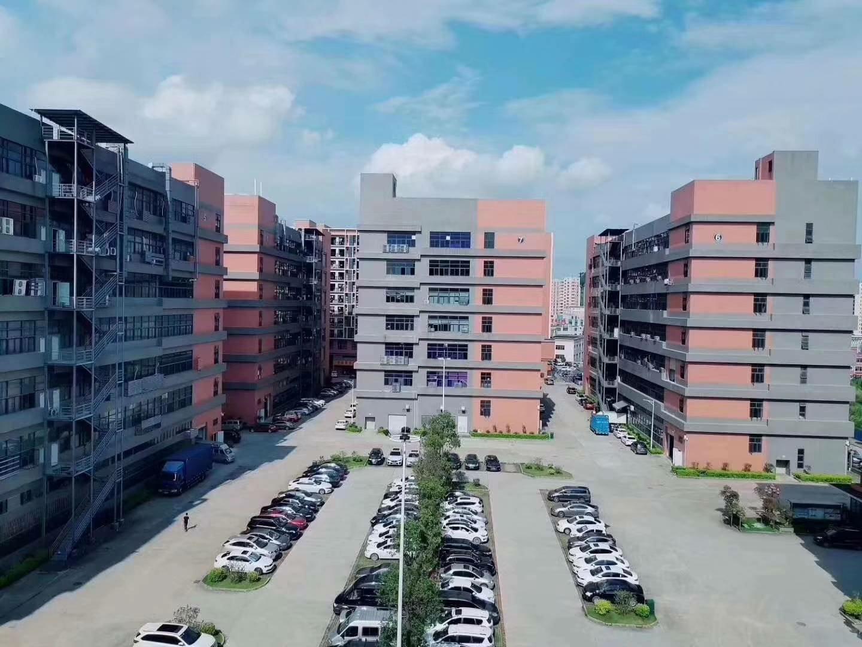 沙田镇西太隆河西路新出标准工业园区面积16800 平方