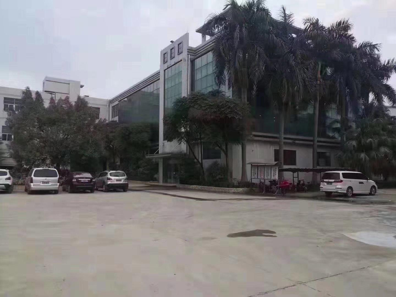 清溪新出独门独院厂房3万平可分租
