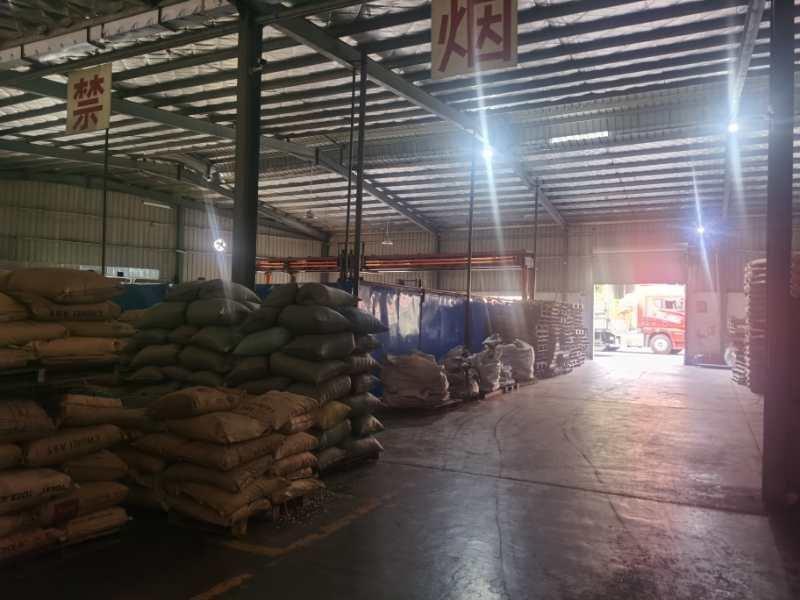 樟木头镇樟洋原房东厂房2500平方,电315,带塑胶环评