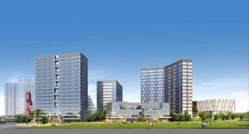 全新红本高端工业厂房出售,单层3027平,售4300元/平