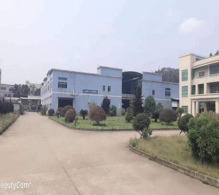 惠阳区占地29000m²双证厂房出售