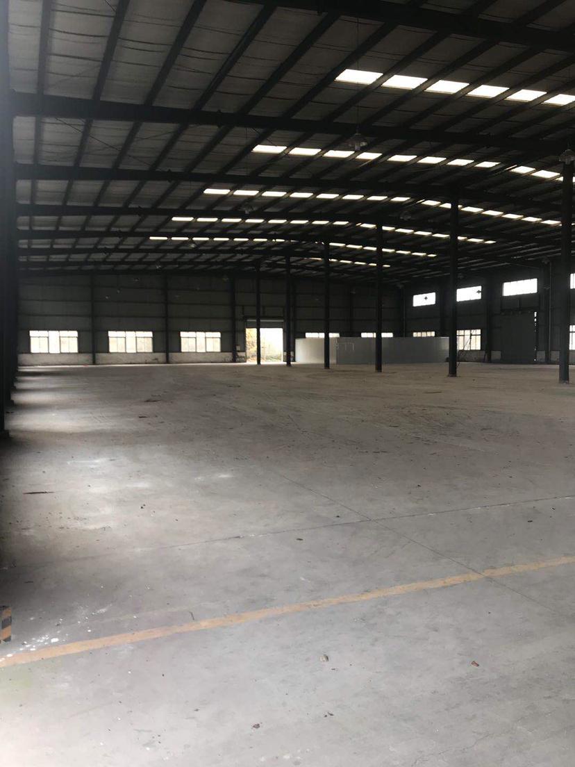 龙泉带行车600至3000平米厂房出租