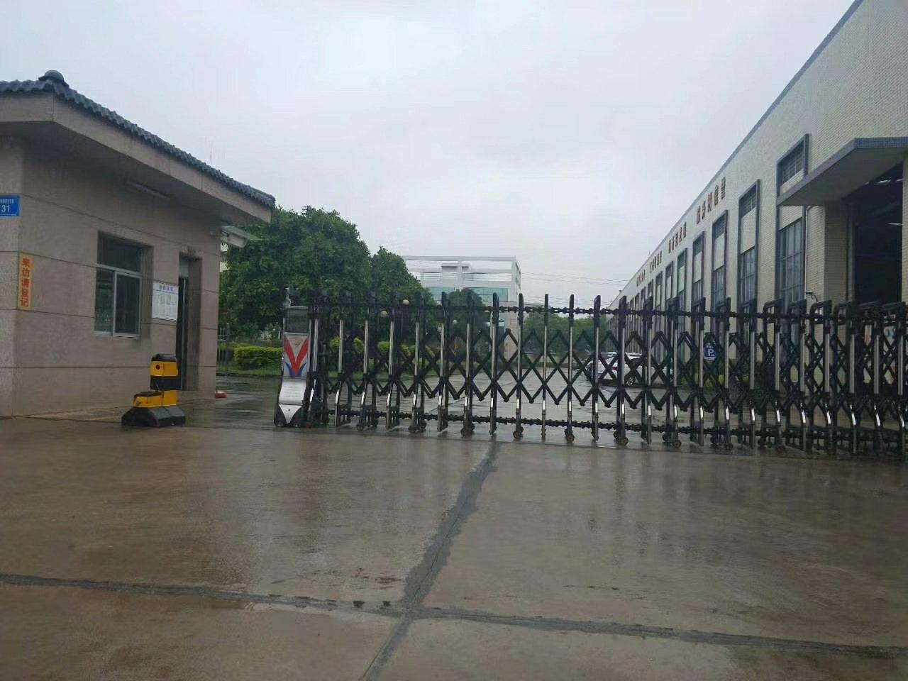 惠州市东江工业园区独院钢构厂房8330平方