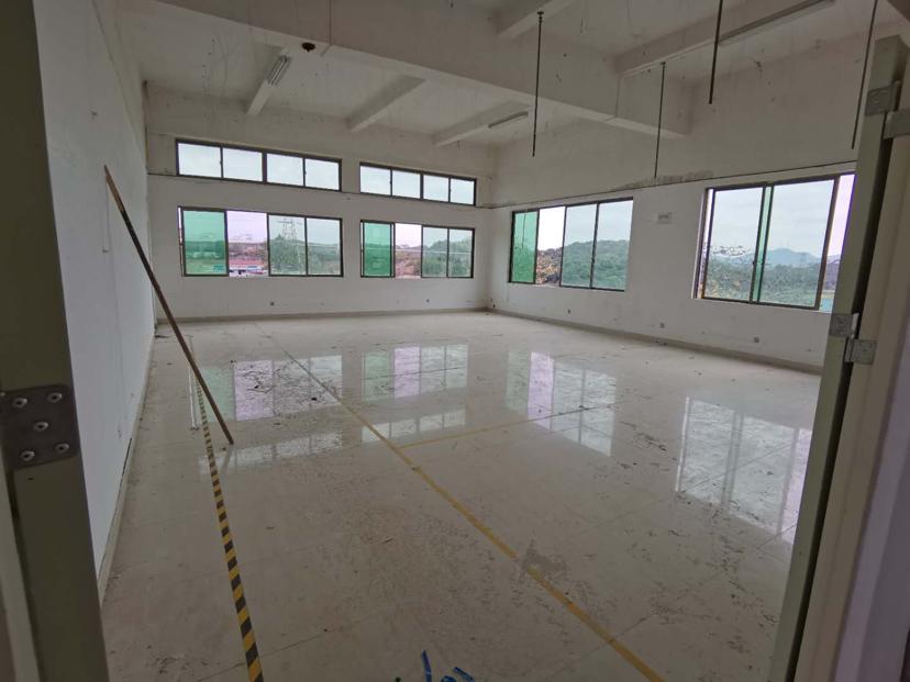 塘厦精装修小面积电商仓库办公500平