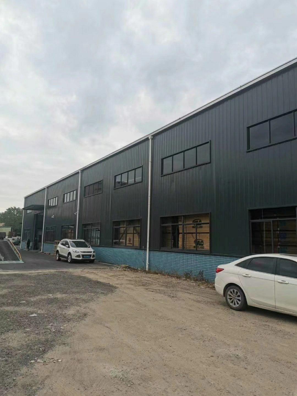 惠州三栋工业园独院钢构独院5500平方