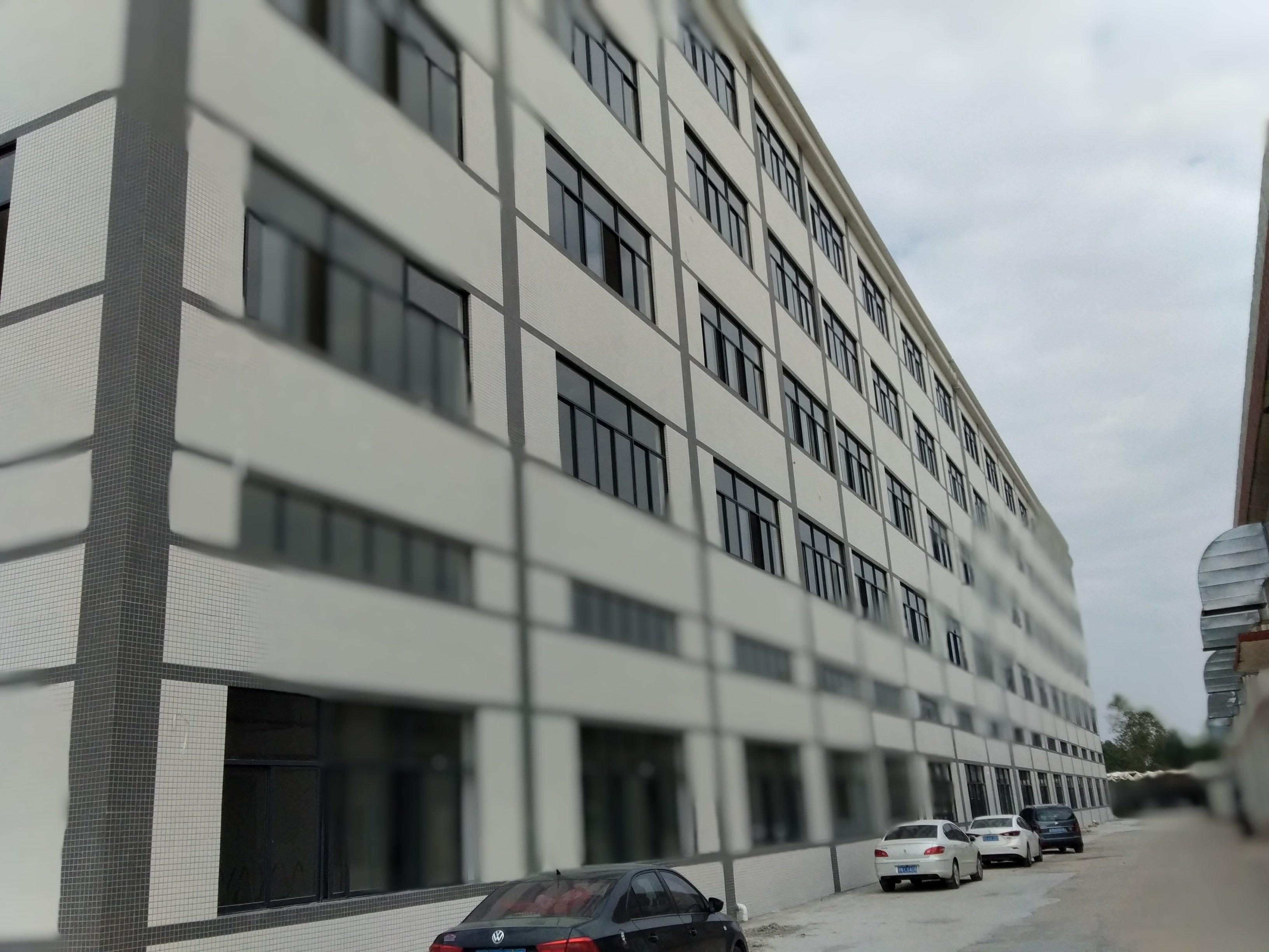 惠阳良井全新原房东标准厂房15000平方证件齐全包环评可分租