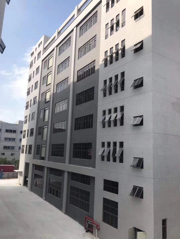 惠州市惠城红本7200平米厂房出售