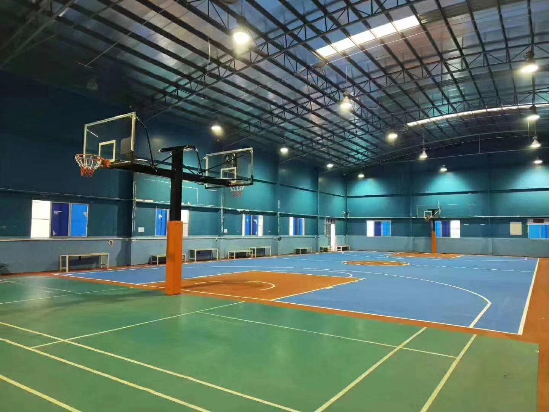 南村万博附近新出现成篮球馆6000平方,合同租期长,精装修,