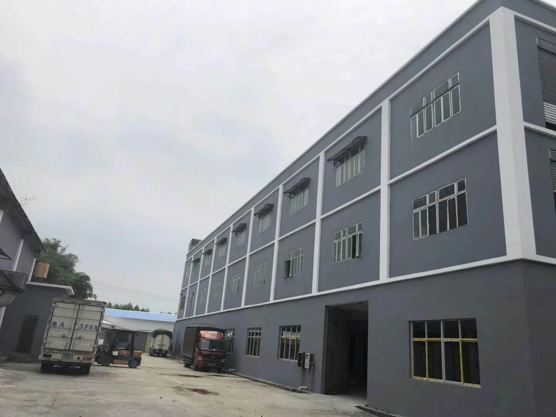 肇庆高新区国有证厂房出售每平方2800元主干道旁首付3成