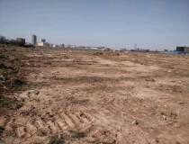 陕西西安泾阳区国有工业用地200亩可分割
