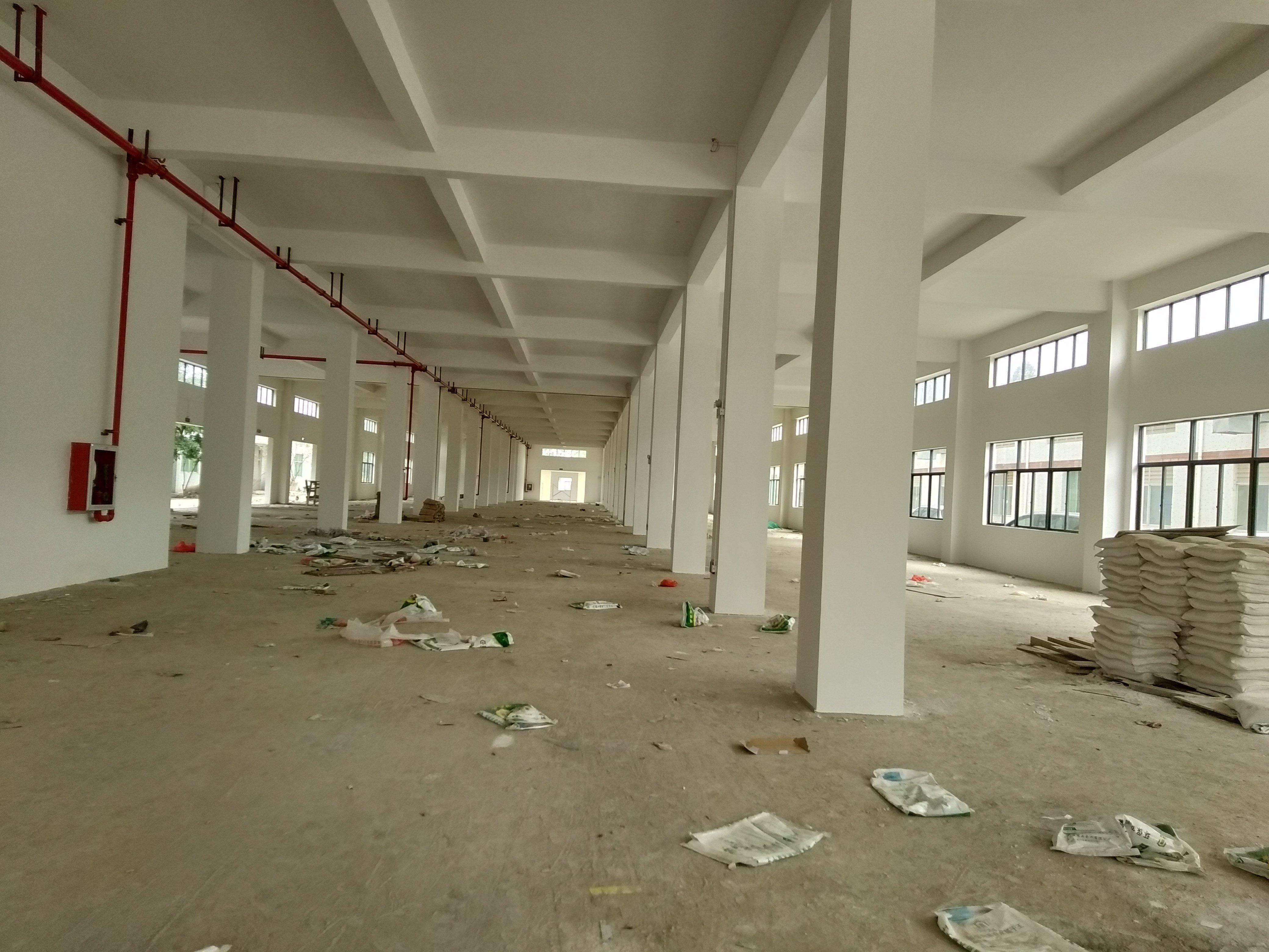 惠城区水口镇12000平方国有证厂房出售