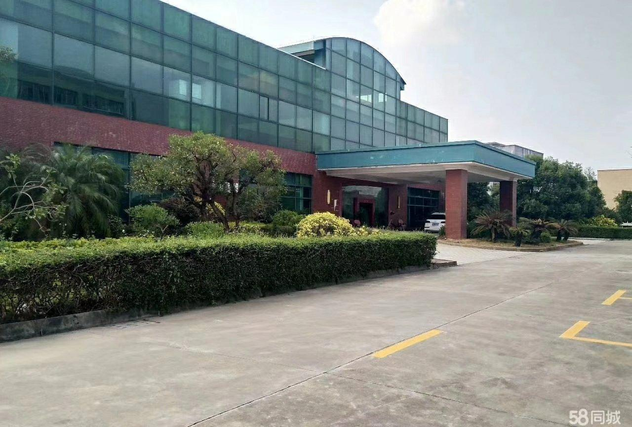 惠东县白花高速出口2公里处钢结构厂房14000平米招租