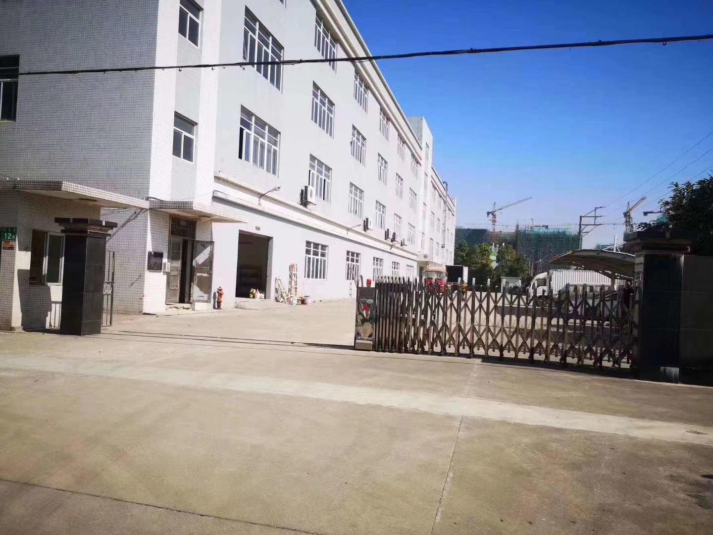龙溪新出村委56年厂房9300平方出售