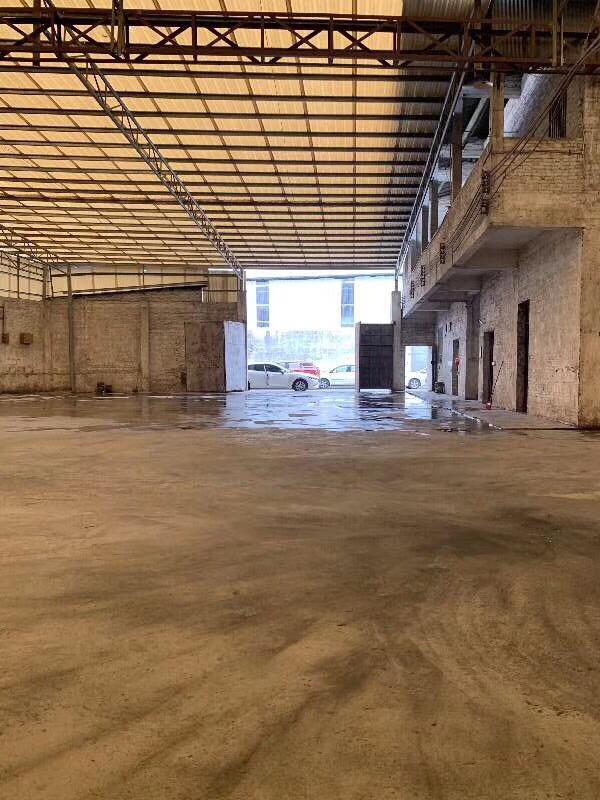 南海区大沥镇现成办公室装修1200平方独院出租