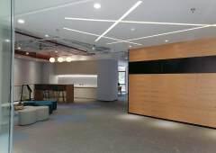 广州科学城精装修办公室出租无转让费
