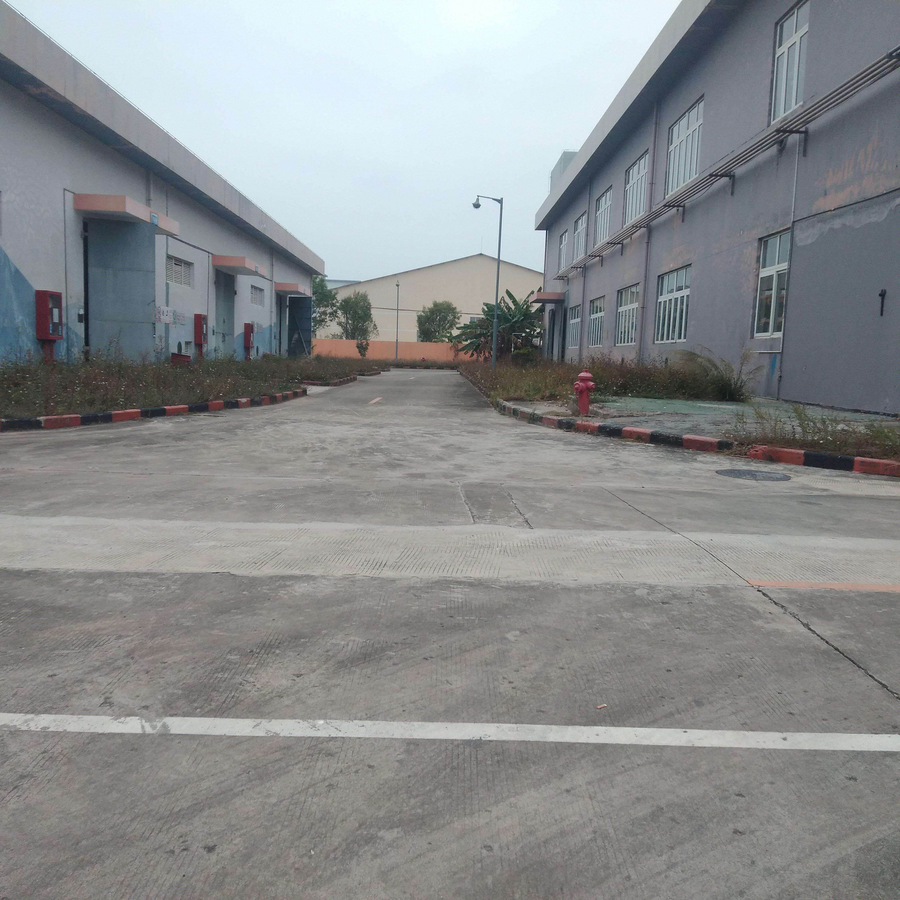 超大空地一楼仓库厂房出租3000平米块钱