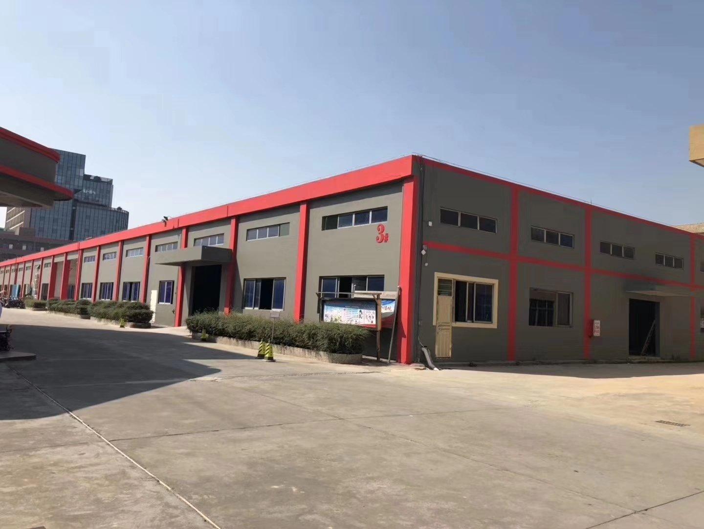 花都区新华独院厂房4500平方厂房出租有红本证件齐全